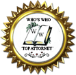 Who's Who Top Attorney