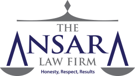 Logo of The Ansara Law Firm